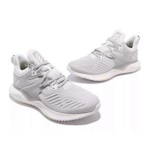 ADIDAS Alphabounce Beyond Athletic Shoes Sneakers